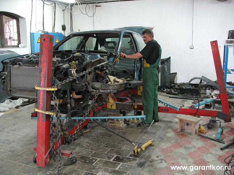 Сайты по ремонту автомобилей своими руками 945
